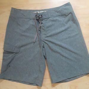 Mossimo men's swim trunks